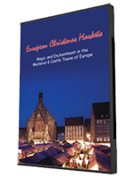 European Christmas Market DVD