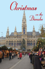 Christmas on the Danube DVD